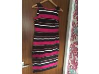 F&f striped dress for sale  Tyne and Wear