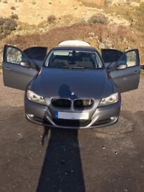 Reliable BMW, good condition, serviced regularly, no longer needed.