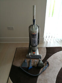 Vax Air 3 Vacuum Cleaner with tools