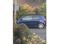 Selling a golf r32 excellent condition low miles leather interior heated seats runs perfect