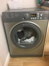 Hot point Dryer