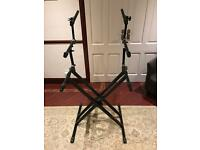 Keyboard stand 3 tier