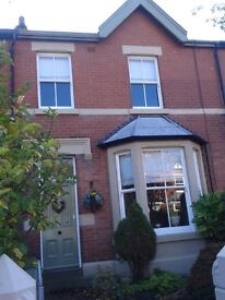 Stunning 2 bed property in Lytham