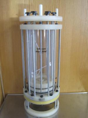 Amicon Moduline Biochromatography Column Model P250x500 30 Psi Max Grace