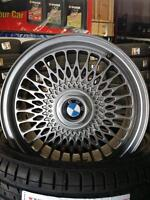 "16"" Bmw oem alloy wheels"