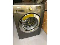 Samsung 7kg graphite washing machine