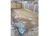 Free garden driveway pebbles gravel stones feature free