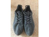 Adidas Yeezy 350 boost pirate black size 11
