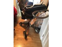 Your Stokke Pram XPLORY