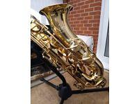 Selmer Signet Tenor Saxophone For Sale