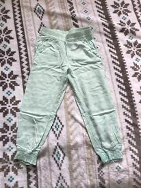 H&M trousers for girl