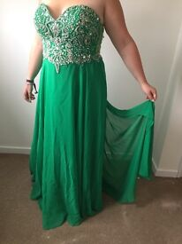 Prom Dress/Ball gown