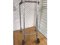 Ultra Narrow Wheeled Zimmer frame