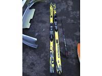 Ski's. in good condition