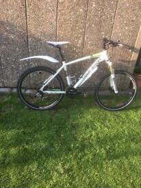 Specialized StumpJumper Pro FSR XC 2002 Mountain Bike