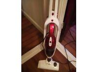 2 in 1 vacuum cleaner