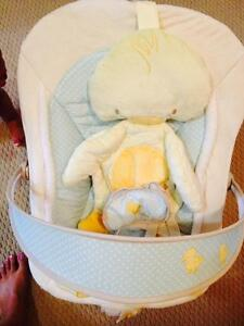 Brand new infant chair