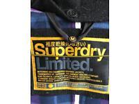 Superdry Duffle Jacket