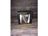 Brand new converse crib shoes size 2