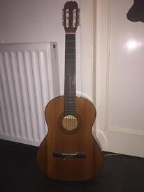 Lauren Acoustic Guitar Good Condition