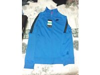 Nike tracksuit top age 13/15