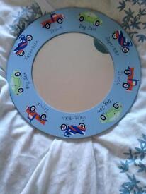 Children's mirror