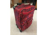 IT cabin bag - red