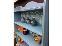 Bookcase/Multipurpose Display Shelving Unit