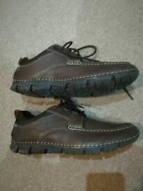 Rockport mens shoes size uk 7.5