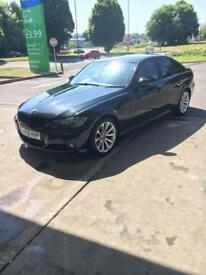 BMW 320D E90 LCI