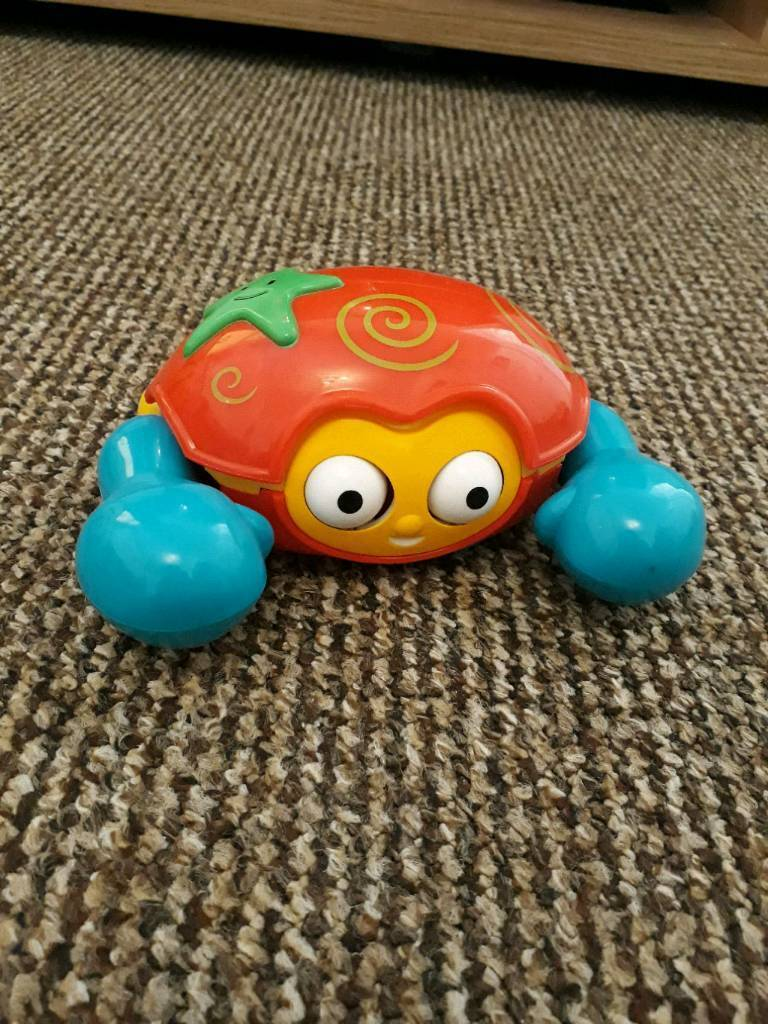 Early Learning Centre Moving Crab