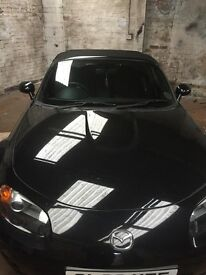2008 mx5 convertible