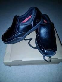 Brand-new kappa boys shoes size 12
