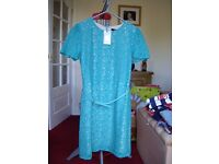 Brand new ladies dress from oasis size 12.