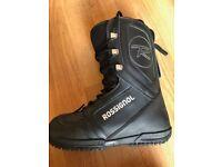 Rossignol Excite Snowboard Boots UK 8.5