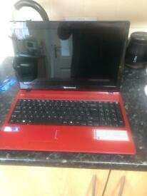 Packard Bell tk37 laptop