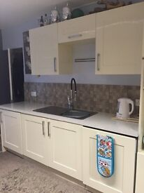 A one bedroom self contained property