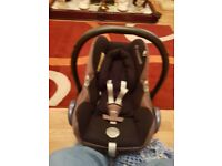 maxi cosi car seat for sale