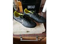 Nike Football Boots uk size 6