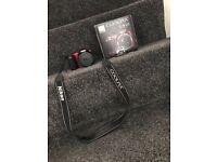 Nikon COOLPIX L810 16.1MP Digital Camera - Red .like new