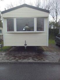 Caravan to hire @ Cala Gran, Fleetwood/Blackpool 8 Berth **SPECIAL OFFERS**