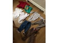 Girls 12-18 month bundle clothes