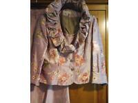 Mother of the bride - Paule Vasseur Outfit