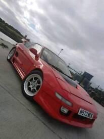 Mr2 turbo