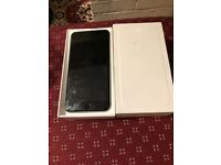 IPhone 6 64gb Unlocked white with proof of purchase receipt