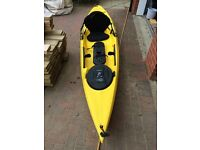 Ocean Kayaks Tetra 12 Sit on Top