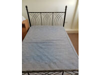 Double Bed mattress, firm, very good condition £50 Hounslow East, TW3
