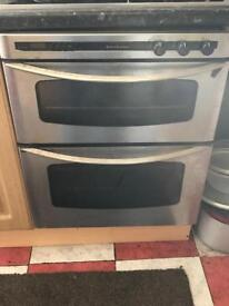 EL716 Stoves Newhome Built-Under Double Electric Oven (EL716)
