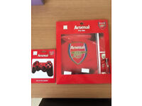Arsenal skin for PS3