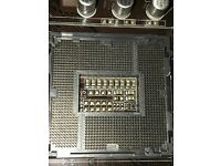 *OFFERS* Selling a asus H81M-plus motherboard with I5 4430 processor selling due to upgrade